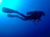 perfect bouyancy in diving_идеальная плавучесть в дайвинге
