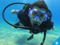 Learn to overcome nitrogen narcosis!