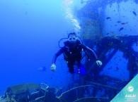 learn diving_научиться дайвинг_ללמוד צלילה