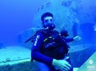 scuba diving guide_מדריך צלילה_инструктор по дайвингу в Израиле