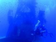 scuba diving navigation_ניווט צלילה_навигация в дайвинге.