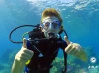 scuba diving eilat israel_дайвинг эйлат израиль_צלילה באילת