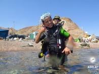 scuba diving vacations_дайвинг выходные_חופשות צלילה