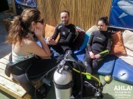diving center in eilat red sea israel