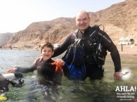 diving center in eilat scuba diving in red sea
