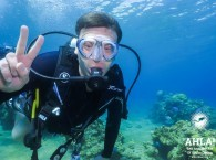 free time in eilat scuba diving for familly