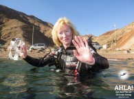 intro dive in red sea eilat