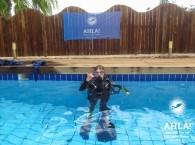 scuba diving course in Eilat