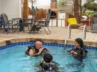 scuba diving courses in eilat