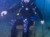 underwater photo in eilat red sea