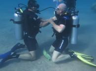 Body Breathing курс Open Water