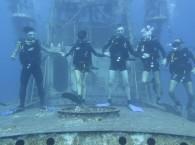 Satil Advanced Adventure Diver Course