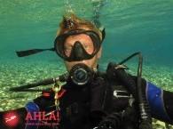 Scuba Diving Instructor SSI @ Koifman Alexander
