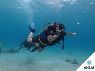 подводная фотосьемка в Эйлате