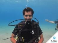 прокаченный Open Water Diver