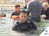 дайвинг Израиль_diving Israel
