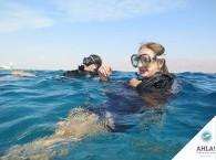 дайвинг курс ADVANCED ADVENTURE DIVER_diving course