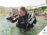 дайвинг сертификат Эйлат_diving certificate Eilat
