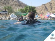 курс дайвинга OPEN WATER DIVER_ diving course
