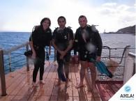 обучение_дайверов_на_курсе_Advanced_Open_Water_Diver_learning_at_course_AOWD