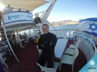 scuba diving in eilat - 2