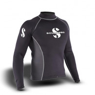 Everflex Long Sleeve Rash Guard
