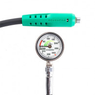 Air gauge for Nitrox