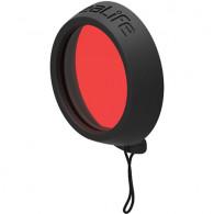 פילטר אדום לתאורת SeaDragon