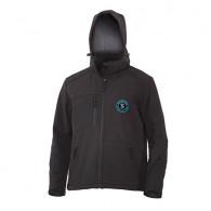 Soft Shell – Hooded Jacket