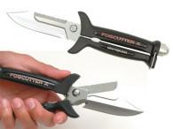 FOG CUTTER X סכין