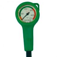 מד לחץ 100% חמצן