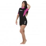 """SEAC SUB RELEX SHORTY WOMAN חליפה לצלילה/שנרקול 2.2 מ""""מ"""