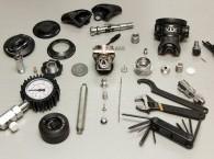 diving Equipment maintenance