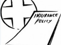 Insurance diver