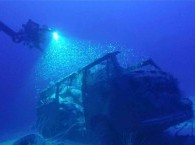 diving course search and recovery padi scuba specialties