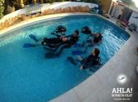 Rescue Diver + CPR